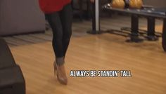 Heels on stage? Heels for anything in life. | 11 Pageant Tips You Can Actually Use Every Day