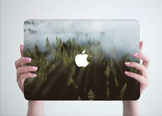Macbook Pro Case Air Macbook Hard Cover Air 11 Hard Case Nature Forest Skins Pro Retina 13 15 Inch Hard Case Macbook Pro 12 13 Laptop Cover