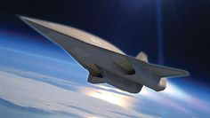Hypersonic flight is coming: Will the U.S. lead the way?