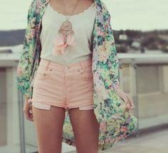 Looks & Curiosidades: Moda:Kimonos