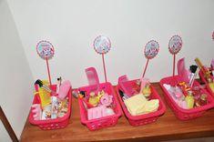 Cute+Party+Favors+for+Girls | Night Owl Sleepover Party via Kara's Party Ideas | Kara'sPartyIdeas ...