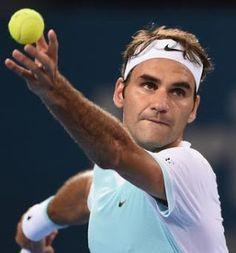 Blog Esportivo do Suíço: Retorno de Federer acontece na próxima 2ª feira
