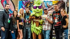 #AdvancedNutrients attended the #CannaCon in Anchorage, Alaska! We had an amazing time with the industry's top businesses and influencers! It was a pleasure to meet you all!   #Alaska #Anchorage #CannaCon2016