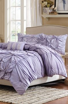 Madison Park Harlow 4 Piece Comforter Set | Wayfair