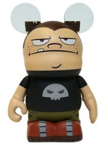 Phineas & Ferb Vinylmation Series - Buford