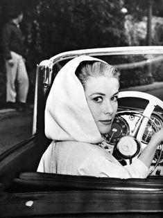 Grace Kelly in High Society Hollywood Icons, Old Hollywood Glamour, Golden Age Of Hollywood, Vintage Hollywood, Classic Hollywood, Birgitte Bardot, Audrey Hepburn, Princesa Grace Kelly, Divas