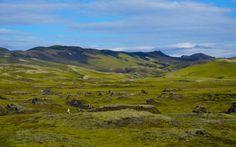 Des+paysages+à+perte+de+vue.+Mais+impossible+de+se+perdre,+car+il+n'y+a+qu'une+seule+route+qui+mène+à+Landmannalaugar.+-+Galerie+de+photos+-+Moto+Journal