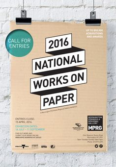 National Works on Paper | Brisbane Art