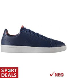 ADIDAS CLOUDFOAM ADVANTAGE CLEAN ΓΥΝΑΙΚΕΙΟ CASUAL ΠΑΠΟΥΤΣΙ ΜΕ ΠΟΛΎ ΜΑΛΑΚΟ ΠΑΤΟ Vans Old Skool, Sneakers, Casual, Shoes, Fashion, Tennis, Moda, Slippers, Zapatos