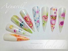 Nails maleola