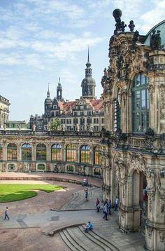 Dresden Alemania.