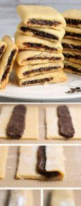 Receta del Cheesecake de Nutella, el mejor postre del mundo