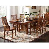 Butterfly Table- Laurelhurst Dining Table
