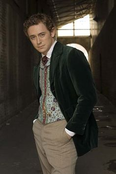J.J. Feild > Anglo-American, played Henry Tilney in Northanger Abbey and Henry Nobley in Austenland