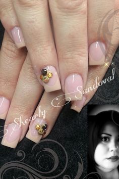 Nails by Shearly Sandoval