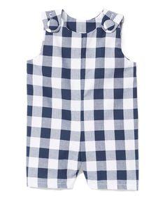 Buffalo Plaid Toddler Organic Cotton Dress and Cardigan