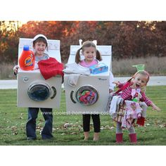 Cute  #DIY #Halloween #Costume
