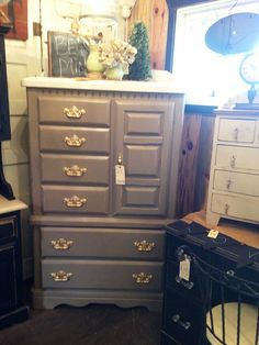 theshabbycottagehome.com one of a kind furniture & restyled vintage finds