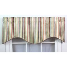 """Found it at Wayfair - Atwood 50"""" Curtain Valance"""
