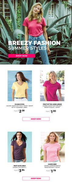 8aaf3acd0 Breezy Female Fashion Newsletter  newsletter  wordans  wholesaler
