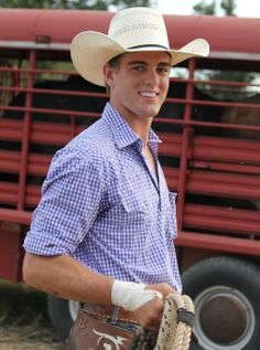 Jerry Rogers at 2013 Friendship Bull Bash Hot Country Men, Cute Country Boys, Cute White Boys, Redneck Boys, Redneck Romeo, Cowboys Men, Rodeo Cowboys, Real Cowboys, Hot Dads