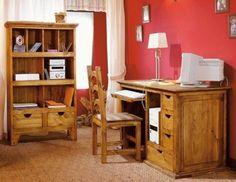 mueble artesano rustico - Buscar con Google