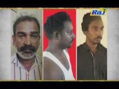 Koppiyam - Father and Son Murdered at Chennai   சென்னை வளசரவாக்கத்தில் த...