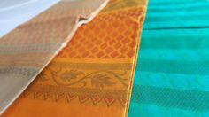 Pure handloom silk cotton saree Silk Cotton Sarees, Pure Products