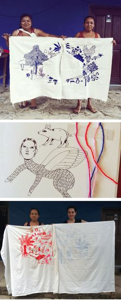 Paperfolk Loves... Hasta Mostla. Today over on the blog