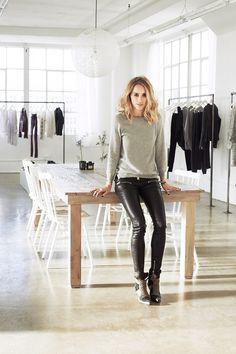 LA Loft Studio | Anine Bing Designer