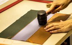 La nascita di un Quaderno Fatum, ogni fase del processo è fondamentale.