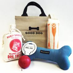 The perfect tote for you and your pup! http://www.harrybarker.com/