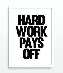 Hard Work Pays Off, Work Hard, Inspirational Quotes For Kids, Calm, Child Quotes, Kids Inspirational Quotes, Working Hard, Inspirational Quotes For Children, Hard Work