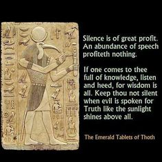 Thoth (My favorite of ALL the Gods)