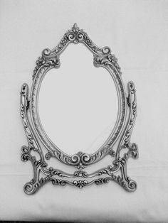 Italian mirror reproduction  $60, Item #ML-1016, In stock http://www.findandtreasure.com/catalogue.html