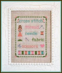 Country Cottage Needleworks - Stitching Time – Stoney Creek Online Store