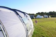 Family run campsite and caravan park in quiet hamlet near to Ashton, Cornwall, peaceful place, beautiful views, spacious pitches in 8 acres of stunning countryside. West Cornwall, Camping Glamping, Holidays 2017, Peaceful Places, Campsite, Pitch, Caravan, Outdoor Gear, Acre