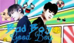 Fanfic / Fanfiction de Bangtan Boys (BTS) - Bad boy, good boy