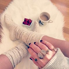 ✨ S U N D A Z E ✨ #whenyouwysh #butfirstcoffee☕️ #rings #yyc #yycstyle #sundaze #jewelrydesigner #instagood #instastyle #instajewelry #cozy #breaky #handmade #whitejade #butterflyring #emeralds #stackingrings #pinkyring #gold #knucklering #lax Custom Jewelry, Handmade Jewelry, Butterfly Ring, White Jade, Knuckle Rings, But First Coffee, Bridal Accessories, Jewelry Design, Jewels