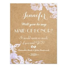 Silver Foil Wedding Invitations Elegant Simple Modern Rose Floral Faux Silver Card