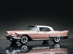 1957 Cadillac Eldorado Brougham | The Don Davis Collection 2013 | RM AUCTIONS