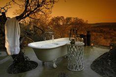 Madikwe hills South Africa