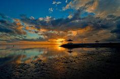 Sanur -sunrise