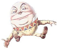 free children's book illustration graphic Alice in Wonderland and ...