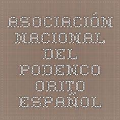 Asociación Nacional del Podenco Orito Español