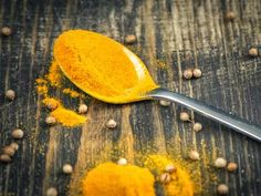eniaftos: Science Confirms Turmeric As Effective As 14 Drugs