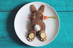 whether you& celebrating easter with a brunch buffet or a dinner feast (maybe both) we& got all the recipes you need to impress and satisfy! Vegan Pancake Recipes, Vegan Pancakes, Vegan Recipes Easy, Easter Lunch, Easter Dinner, Easter Food, Vegan Hot Cross Buns, Brunch Buffet, Easter Celebration