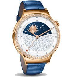 HUAWEI Watch | Specifications | Wearables | HUAWEI Global