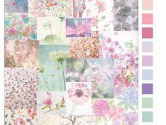 Autumn/Winter – Trends 2014 Subtle Bloom