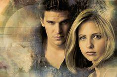 Buffy Ekranlara Geri Dönüyor